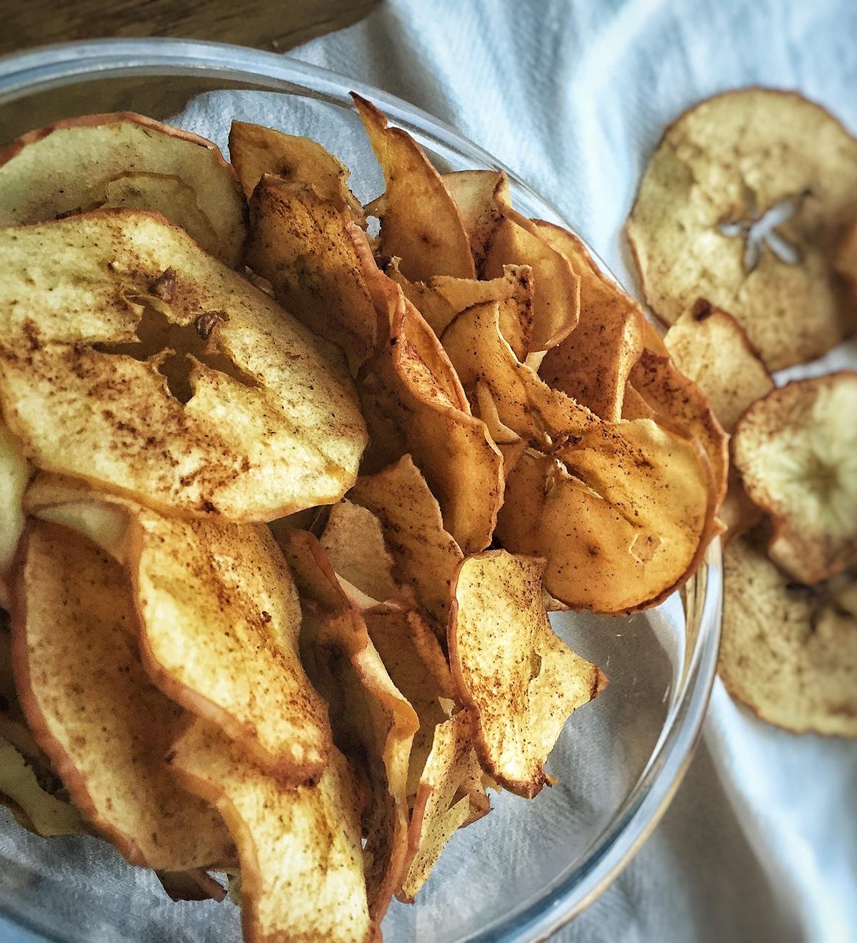Chips-de-maca