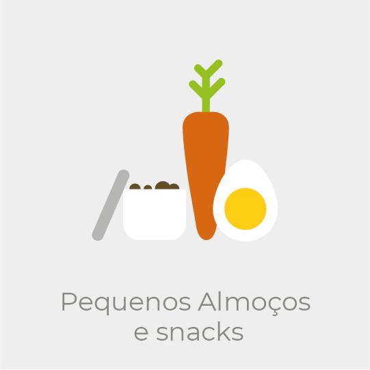 Pequenos almoços e snacks_a
